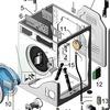 Самостоятельный ремонт стиральных машин