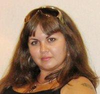 Elena Krivoruchko, 26 сентября 1988, Омск, id14209676
