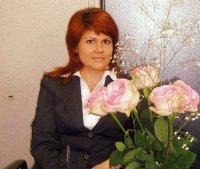 Ольга Тимошенко, 8 ноября 1972, Королев, id41303415