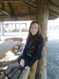 Таня Припутнева, 20 марта 1989, Краснодар, id65206274