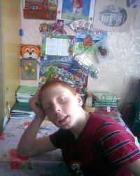 Серёженька Сидоров, 20 апреля 1996, Иркутск, id70638849