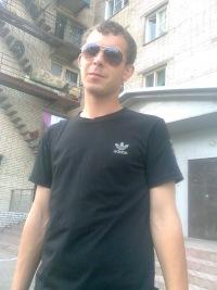 Антон Бобита, 25 декабря 1989, Санкт-Петербург, id5366416