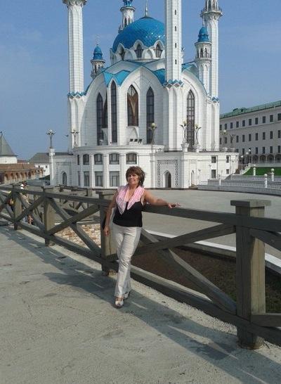 Татьяна Подволоцкая, 10 декабря , Киров, id183547319