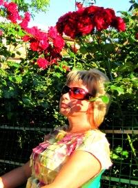 Ирина Суслова, 29 мая , Снежногорск, id149662028