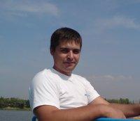 Антон Глембоцкий, 14 мая 1989, Волгоград, id21383486
