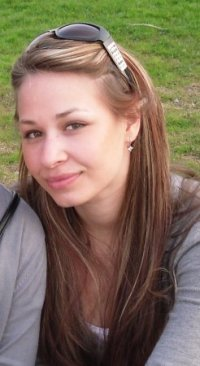 Екатерина Крылова, 25 октября 1989, Егорьевск, id39503511