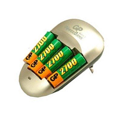 Зарядное устройство GP PB27