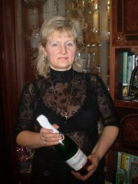 Марина Вершинина, 8 апреля , Севастополь, id74472112