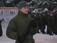 Алексей Золотых, Курск