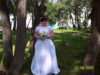 Ольга Любезнова, Омск, id91264921