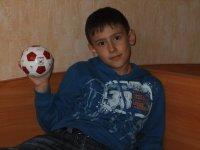 Инсаф Хафизов, 14 июня , Казань, id95121589