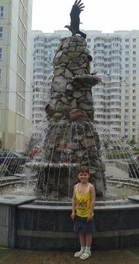 Виктория Терентьева, 19 октября , Москва, id159695730
