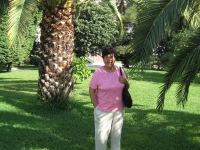 Дина Берлянд, 20 июня , Ульяновск, id105798449