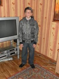 Василий Авдеев, 27 мая 1990, Екатеринбург, id128956207
