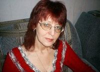 Полонская Ольга (Цыпкина)