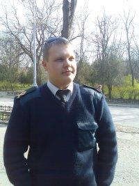 Андрей Викторович, 14 декабря , Измаил, id69031080