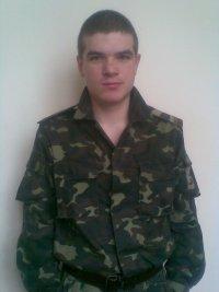 Андрей Карнаух, Киев, id71905709