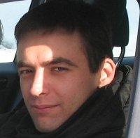 Павел Берестовой, 23 января 1984, Минск, id86500359
