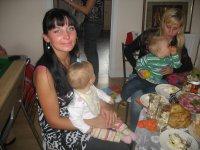 Inessa Jurse, 7 октября , Самара, id90359533