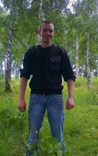 Николай Груданов, 10 апреля 1985, Ярославль, id158035284