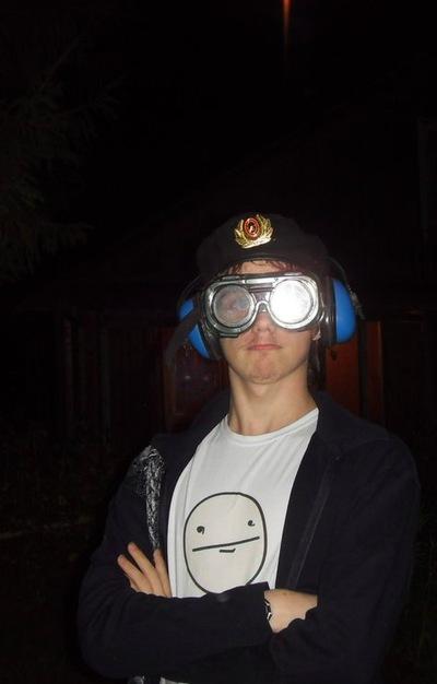 Никита Бугреев, 22 августа 1997, Северодвинск, id83819301
