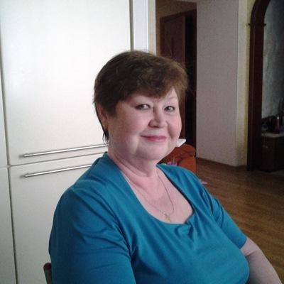 Люба Казицкая, 5 марта 1999, Калининград, id213783408