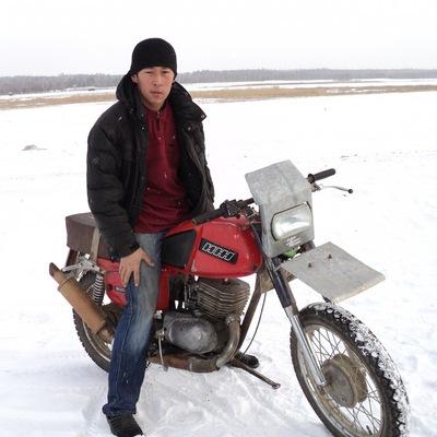 Семен Винокуров, 25 марта 1992, Качканар, id64226532