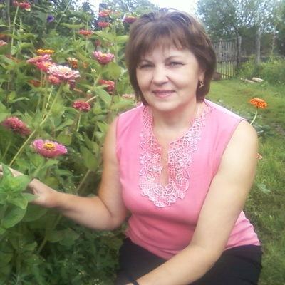 Ирина Абрамова, 27 июля 1963, Ковылкино, id23398719