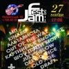 Рок-фестиваль ДЖЕМ 27 ноября в Rock Cafe