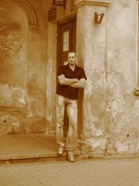 Александр Береснев, 24 июня 1993, Москва, id113031496