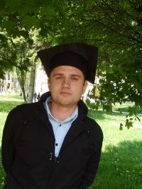 Андрій Кіцак, 8 марта 1985, Киев, id123978355
