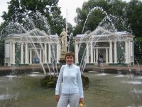 Юлия Скрипченко, 12 апреля 1983, Москва, id57919820