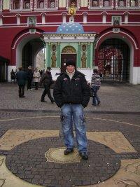 Сергей Пушкаренко, 20 октября 1990, Одесса, id60709789