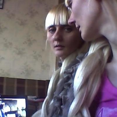 Наталья Чидакина, 23 августа , Одесса, id206133403