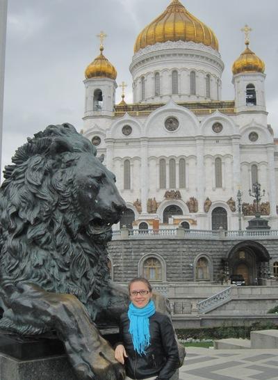 Наталья Голубятникова, 23 апреля , Москва, id137198492