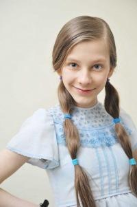 Елизавета Арзамасова, 17 марта , Москва, id103311390