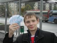 Олег Колесников, Саранск, id112183368