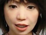 Япония Девушка робот