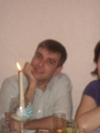 Михаил Лесков, 10 июня , Москва, id124835690