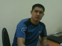 Рустам Джурунов, id46849000