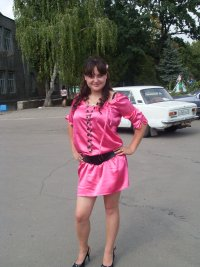 Яна Шелудякова, 9 июля 1991, Москва, id50734286