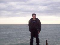 Расим Биктагиров, 12 мая 1998, Самара, id68192462