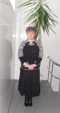 Наталья Филинская, 25 апреля , Кировское, id81211665