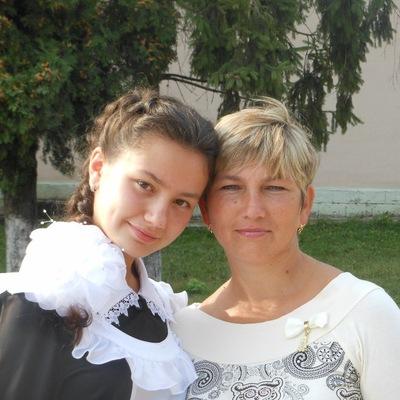 Наталья Косилова, 30 августа 1996, Белгород, id131834262