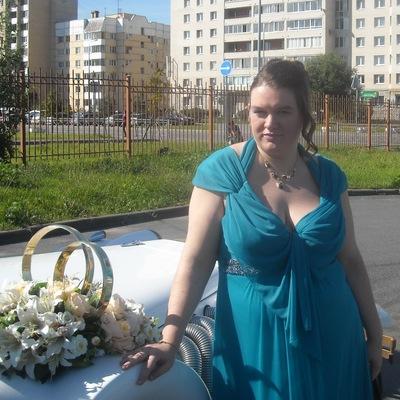 Елена Наумова, 30 июля , Санкт-Петербург, id1231787