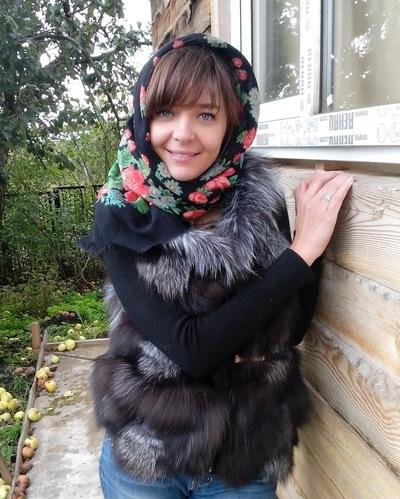 Екатерина Тюленева, 16 августа 1988, Тольятти, id6070799