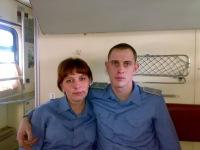 Михаил Осадчий, 27 мая 1990, Тюмень, id128956210