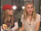 New York Minute interview (mary-kate and ashley)