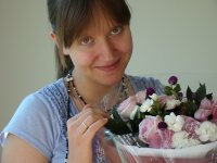 Ольга Сойнова, 30 июня 1985, Новосибирск, id4225217