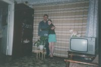Виктор Филиппов, 25 августа 1967, Новоалтайск, id44063799